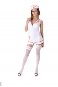 Sexual Nurse from Strippers  category