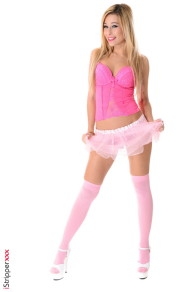 Lola Reve pink day from Strippers  category