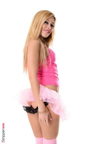 Lola Reve pink day