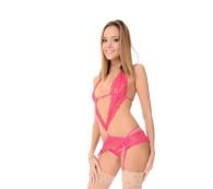 Katya Clover sexy body