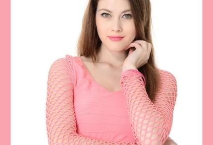 Heidi Romanova is on iStripper01