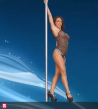 Spanish dancer from Strippers  category